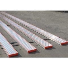 TOTAL ALUMINIUM PRODUCTS 2.4M Aluminium Plank TAP24MALP