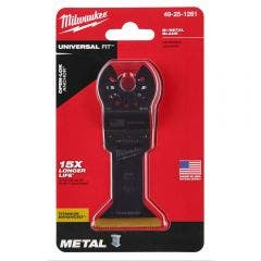 MILWAUKEE 45mm OPEN-LOK Titanium Enhanced Bi-Metal Metal Blade 49251261