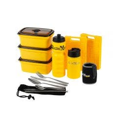 Rugged Xtremes COLD Crib Accessory Kit RX11L620