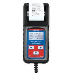 MATSON Digital Battery And System Tester With Printer BT900