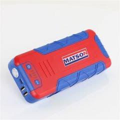 MATSON 12V Lithium Jump Starter MA21000
