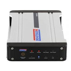 MATSON 20AMP DC-DC Charger With Solar Input MA21DCS