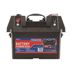 MATSON Battery Power Box MA98121