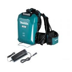 MAKITA Portable Power Supply Kit with Charger PDC1200A02