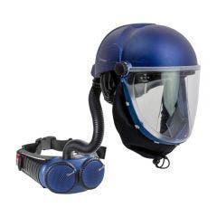 CLEANAIR Grinding Helmet PAPR RPH838A