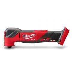 MILWAUKEE 18V FUEL™ Brushless Oscillating Multi-Tool Skin M18FMT-0