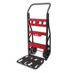 MILWAUKEE PACKOUT™ 2 Wheel Handtruck Trolley 48228415