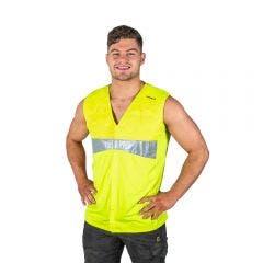 GORILLA Cooling Vest Hi-Vis