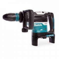 MAKITA 36V 40MM Cordless Brushless Rotary Hammer Skin DHR400ZKN