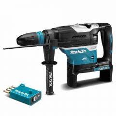 MAKITA 36V 40MM AWS Cordless Brushless Rotary Hammer Drill Skin DHR400ZKUN