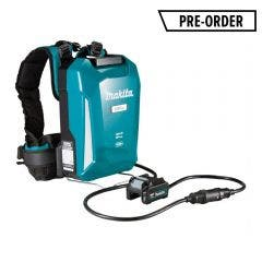 MAKITA Portable Power Supply Kit - 40V Max Adaptor/Direct Connection PDC1200A03