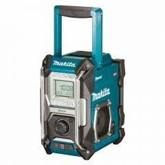 MAKITA 40V MAX XGT Bluetooth Jobsite Radio Skin MR002GZ