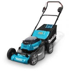 MAKITA 36V (18VX2) Brushless 534mm Lawn Mower Skin DLM535Z