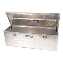KINCROME 1450mm Large Aluminium Truck Box 51035