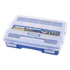 KINCROME 190mm Mini Plastic Organiser K7908
