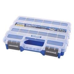 KINCROME 245mm Small Plastic Organiser K7910