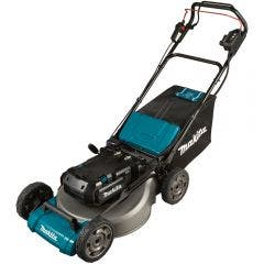 MAKITA 534mm Brushless Self-Propelled Lawn Mower LM001CZX1