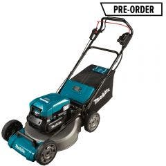 MAKITA 534mm Brushless Self-Propelled Lawn Mower Kit LM001CX3