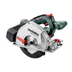 METABO MKS 18 LTX 58 Cordless Metal Cutting Circular Saw Skin 600771890