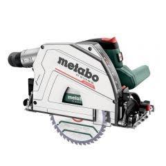 METABO KT 18 LTX 66 BL Cordless Plunge Cut Circular Saw Skin 601866840