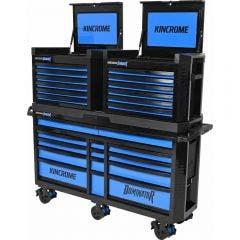 KINCROME 1066 Piece Dominator Tool Kit P1575BG