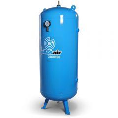 PILOT AIR 150 Liter Vertical Air Receiver 3100150