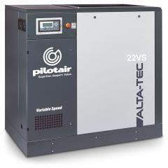 PILOT AIR 22KW Variable Speed Drive Rotary Screw Compressor AT22VS