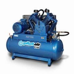 PILOT AIR 15KW Reciprocating Piston Compressor K100