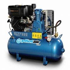 PILOT AIR Diesel Reciprocating Compressor K17D