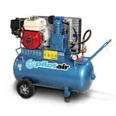 PILOT AIR Petrol Reciprocating Compressor K17P