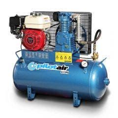 PILOT AIR Petrol Static Reciprocating Compressor K17PS