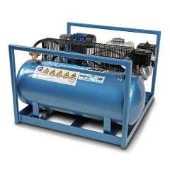 PILOT AIR Petrol Ute Reciprocating Compressor K17PUTE