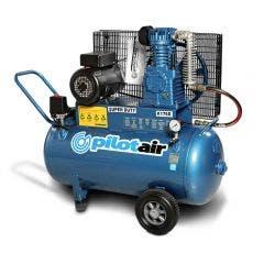 PILOT AIR Super Duty Reciprocating Compressor K17SD