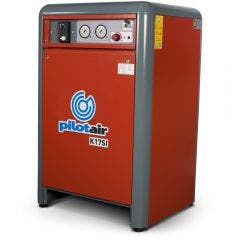 PILOT AIR Silenced Three Phase Reciprocating Compressor K17SI