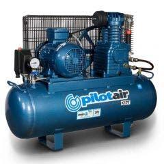 PILOT AIR Three Phase Reciprocating Compressor K17T