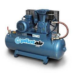PILOT AIR 4KW Reciprocating Compressor K25/21