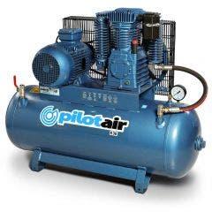 PILOT AIR 5.5KW Reciprocating Compressor K30