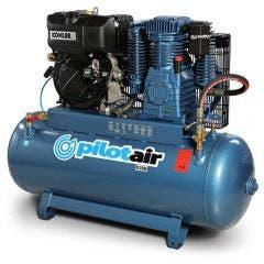 PILOT AIR Diesel Reciprocating Compressor K30D