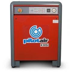 PILOT AIR 5.5KW Silenced Reciprocating Compressor K30SI