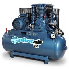 PILOT AIR 7.5KW Reciprocating Compressor K50
