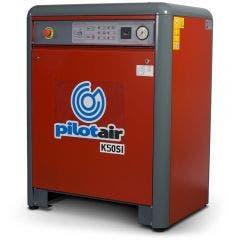 PILOT AIR 7.5KW Silenced Reciprocating Compressor K50SI