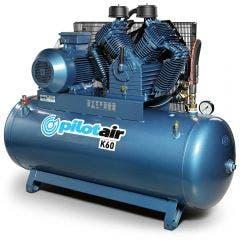 PILOT AIR 11KW Reciprocating Compressor K60