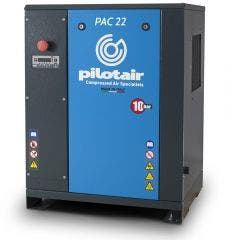 PILOT AIR 22KW Fixed Speed Rotary Screw Compressor PAC 22