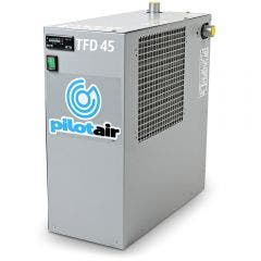 PILOT AIR 159 CFM Refrigerated Compressed Air Dryer TFD45