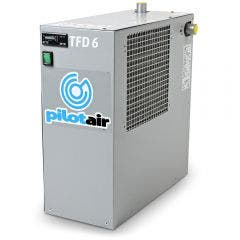 PILOT AIR 21 CFM Refrigerated Compressed Air Dryer TFD6
