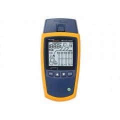 FLUKE Networks MicroScanner™ Cable Verifier FLUMS2100