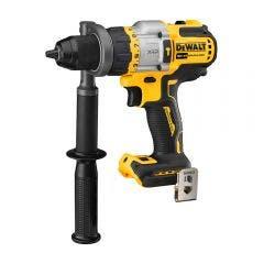 DEWALT 18V Brushless XR FLEXVOLT Advantage XRP 3-Speed Hammer Drill Driver Skin DCD999N-XE