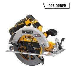 DEWALT 18V Brushless FLEXVOLT™ 184mm Circular Saw Skin DCS573N-XE