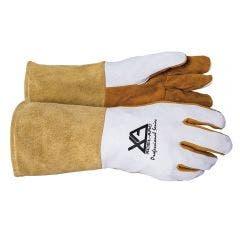 UNIMIG TIG Welding Gloves - Large NUMWG3-L
