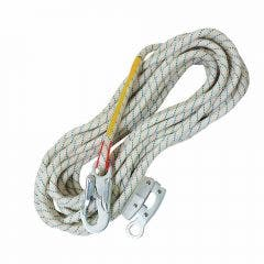 GORILLA 15M Fall Arrest Line with Rope Grab GH-01D